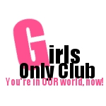 Hanging Out With The Girls Only Club!
