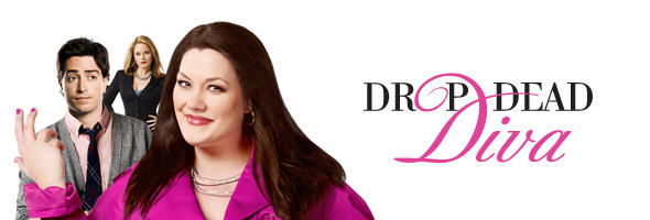 Bold magazine for women online be you be bold - Drop dead diva finale ...